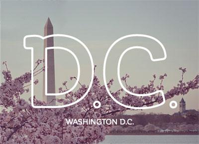Washington D.C. Locations