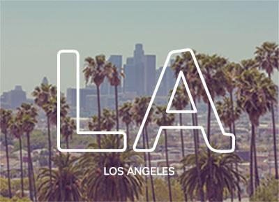 Los Angeles Locations